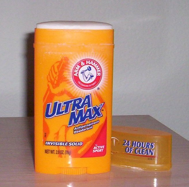 Ultra Max stick deo