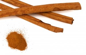 cinnamon and diabetes